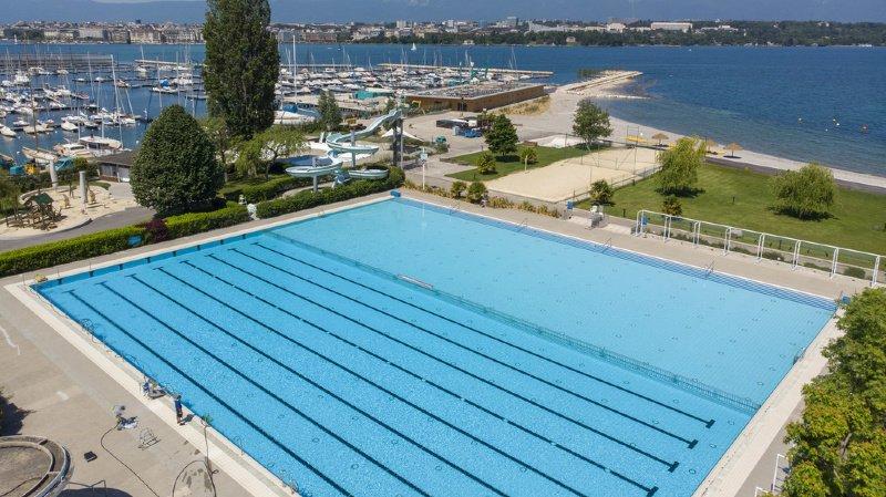 Coronavirus: cinémas, campings, piscines rouvrent dès samedi en Suisse