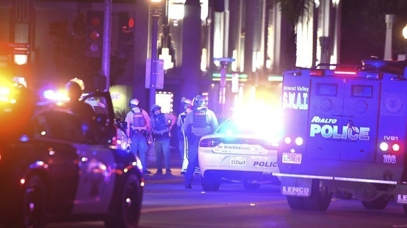 Etats-Unis: au moins 1 mort et 11 blessés dans une fusillade à Minneapolis