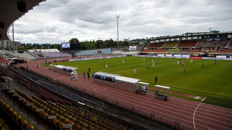 Football: Lausanne frôle l'exploit contre Bâle en Coupe de Suisse