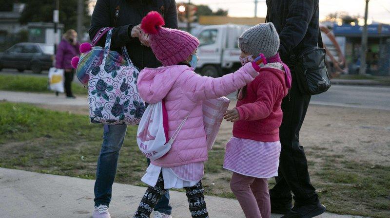 Coronavirus: les décès d'enfants resteraient très rares selon une étude européenne
