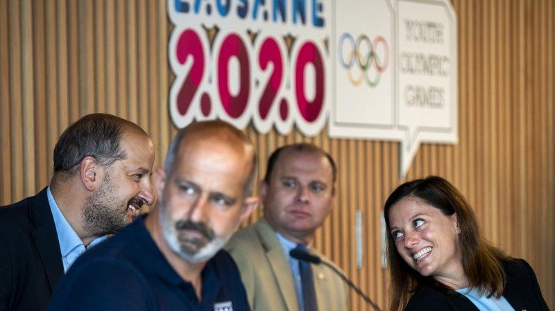 Lausanne: les Jeux olympiques de la jeunesse tirent un bilan positif