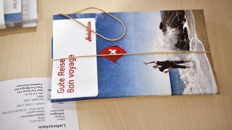 Le tour-opérateur Hotelplan a décidé de retirer les trois agences Travelhouse existant en Suisse romande.