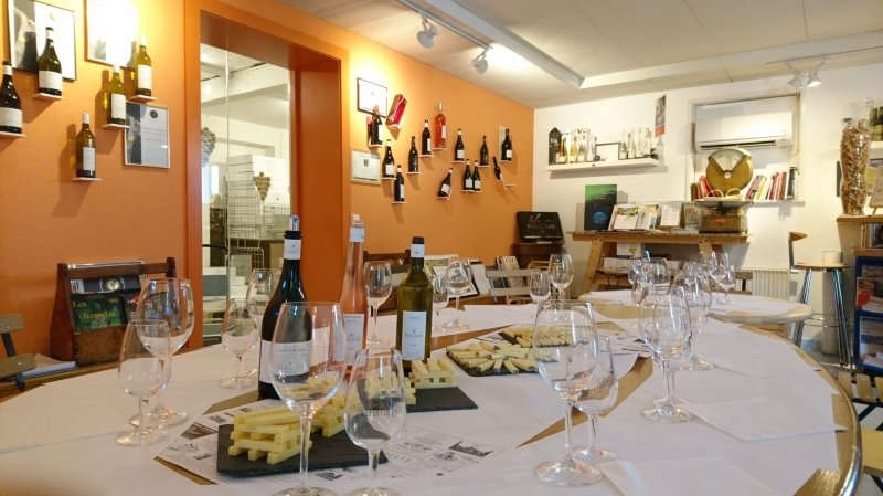 Initiation à la dégustation de vins à Morges