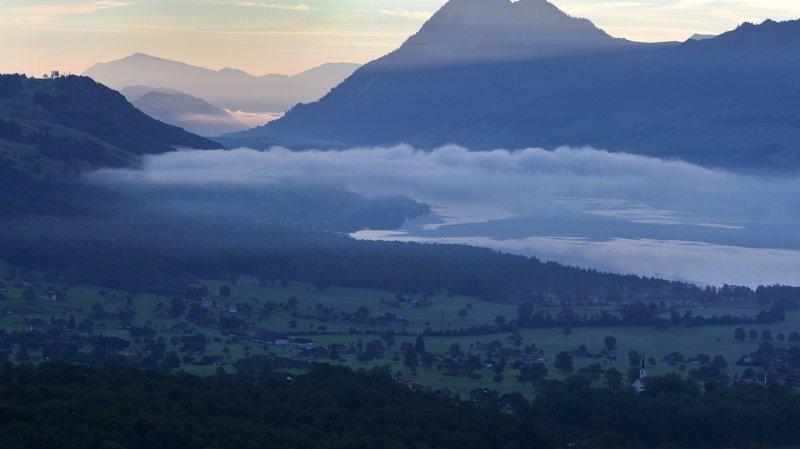 Accident de montagne: une randonneuse perd la vie dans le canton d'Obwald