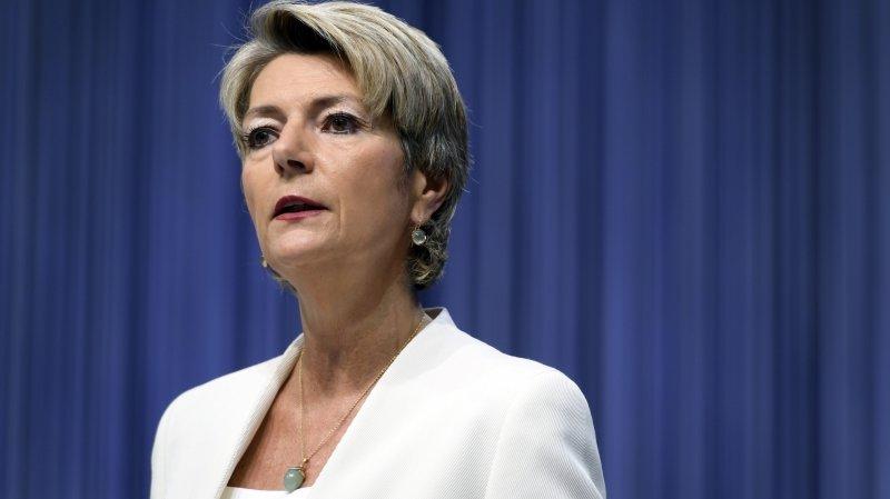 Antiterrorisme: le Conseil national accepte un durcissement du droit pénal pour lutter contre le terrorisme