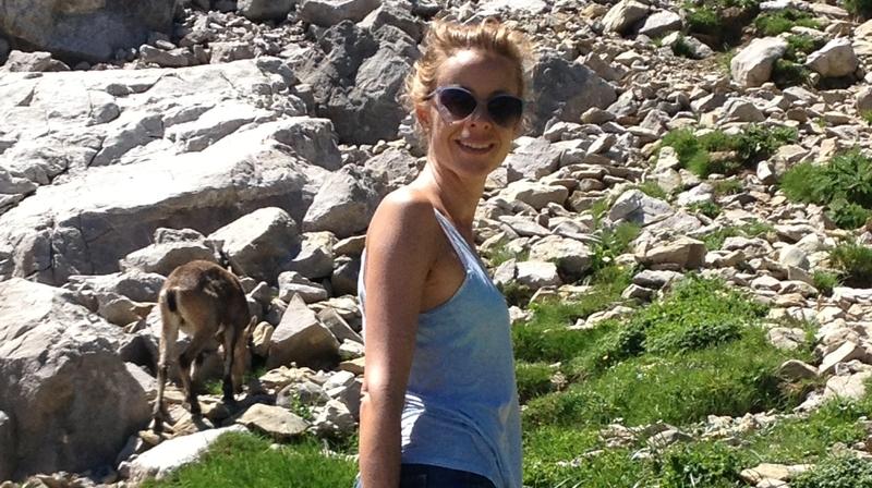Mélanie Chappuis: «Je me souviendrai toujours d'un long été berlinois»