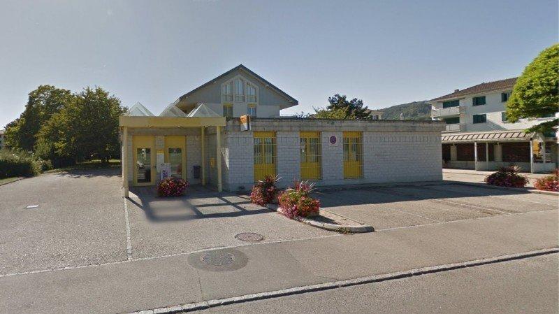Perroy: l'office de poste remplacé par un service à domicile