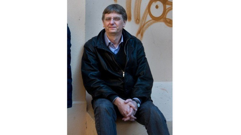 Le Nyonnais, Gérard Ruey, va quitter Cinéforom