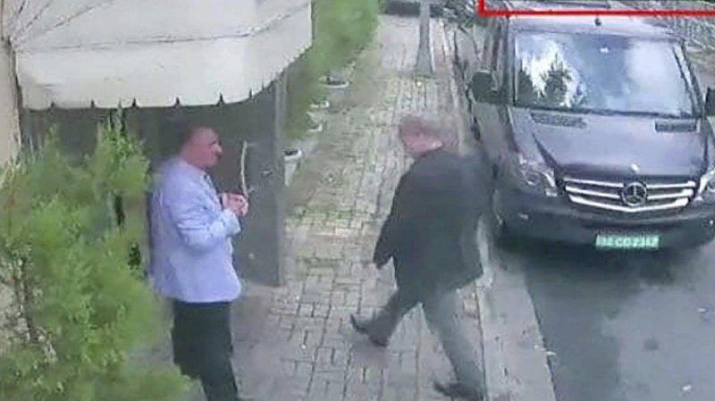 Affaire Khashoggi: les enfants du journaliste pardonnent aux tueurs