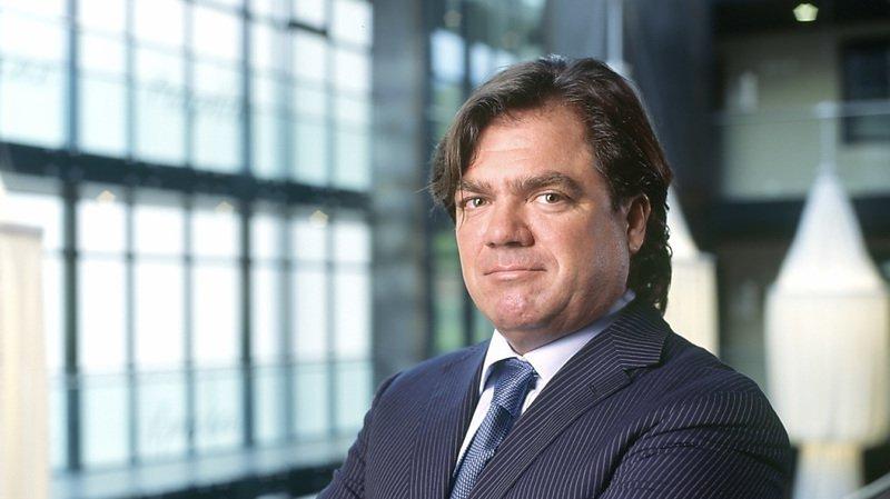 Antoine Hubert est l'administrateur délégué du groupe Swiss Medical Network (archives).
