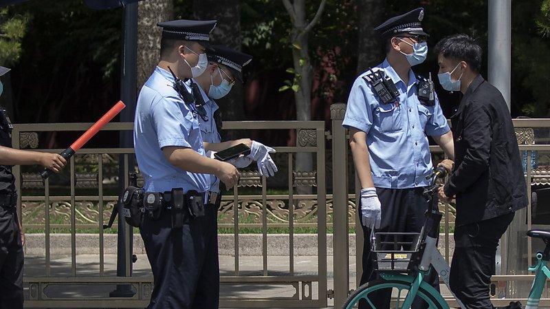 Nouvelle attaque à l'arme blanche enChine: 3 morts dans un supermarché