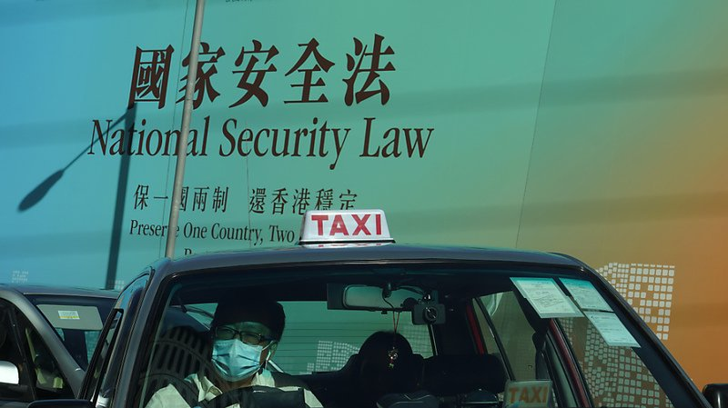 Droits humains: la Chine s'en prend à la Suisse après ses critiques sur Hong Kong