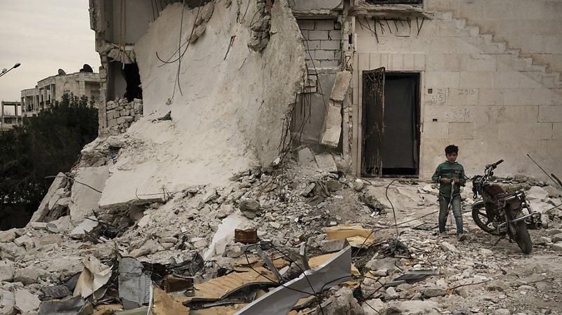 La drogue était fabriquée en Syrie. (Illustration)