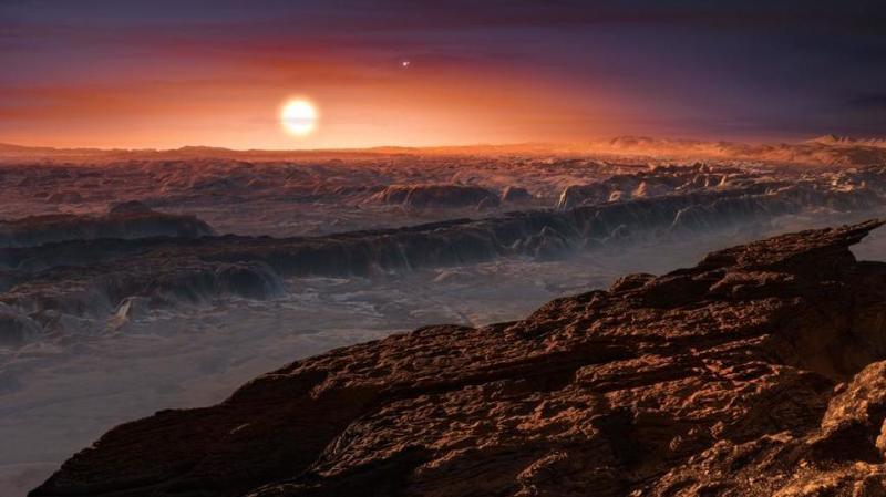 Une exo-Terre à seulement quatre années-lumière