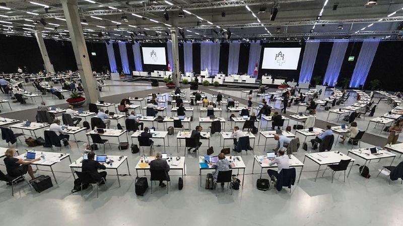 Loi sur le CO2: le National fixe des objectifs climatiques ambitieux