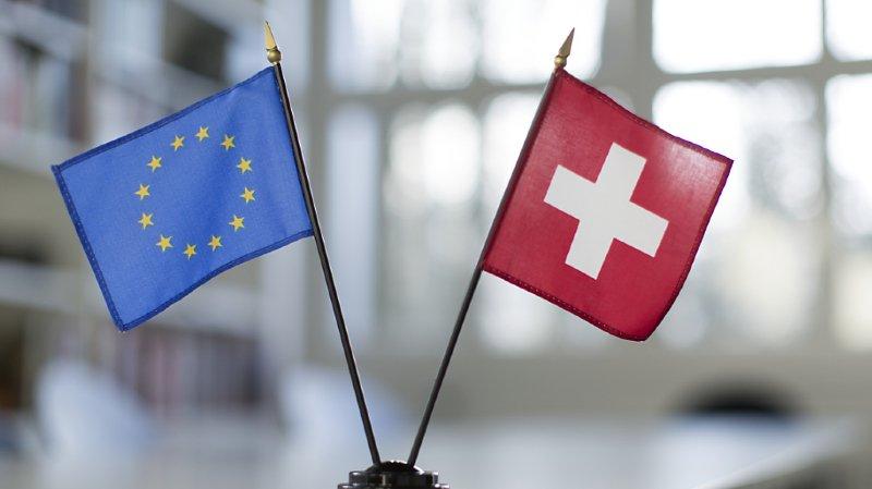 Marché du travail: la libre circulation bénéfique pour la Suisse, selon un rapport