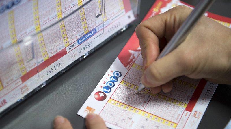 Loterie: le Joker fait un millionnaire au Swiss Loto