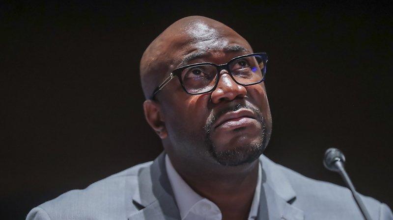 Etats-Unis: le frère de George Floyd appelle à «mettre un terme à la souffrance» des Afro-Américains