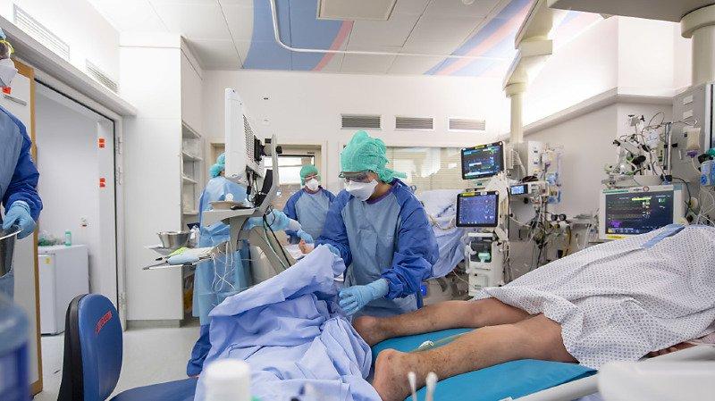 Coronavirus: jusqu'à 3 milliards en moins pour les hôpitaux en 2020