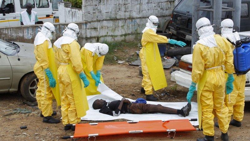 Ebola: la fin de l'épidémie a officiellement été proclamée dans l'est de la RDC