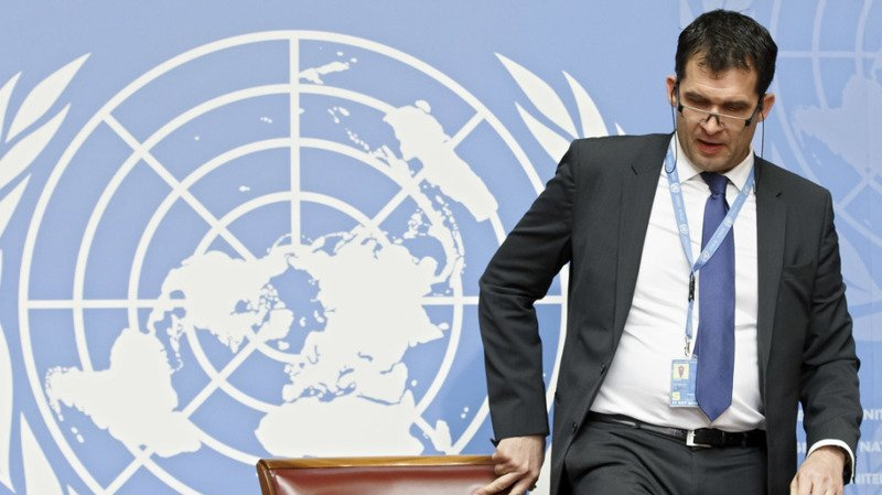 Etats-Unis: l'expert suisse de l'ONU veut des investigations indépendantes