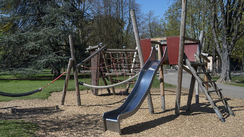 Loisirs: les enfants suisses manquent d'espaces de jeu, selon Pro Juventute
