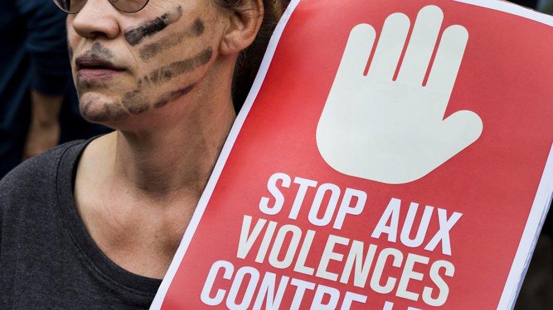 Femmes tabassées à Genève: début du procès, les victimes témoignent