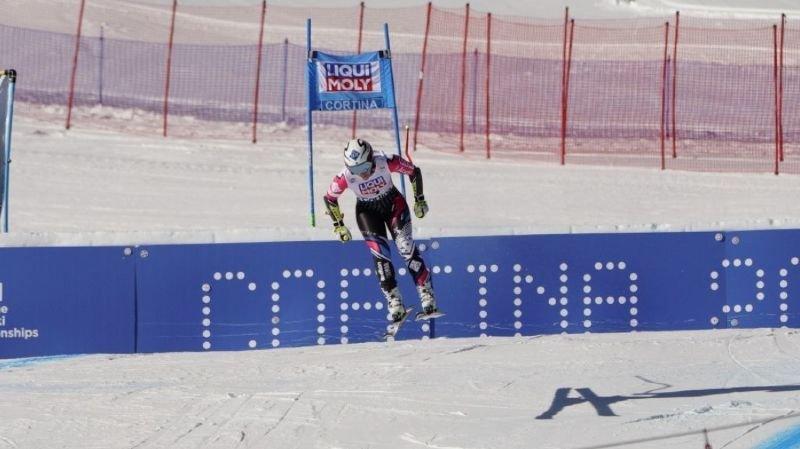 Ski alpin: Cortina accueillera comme prévu les Mondiaux en février 2021