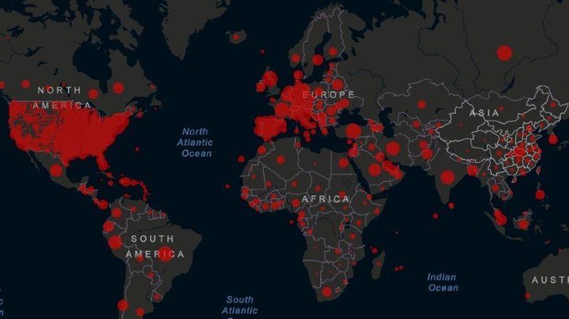 Coronavirus: le Covid-19 a fait plus de 320'000 morts à travers le monde