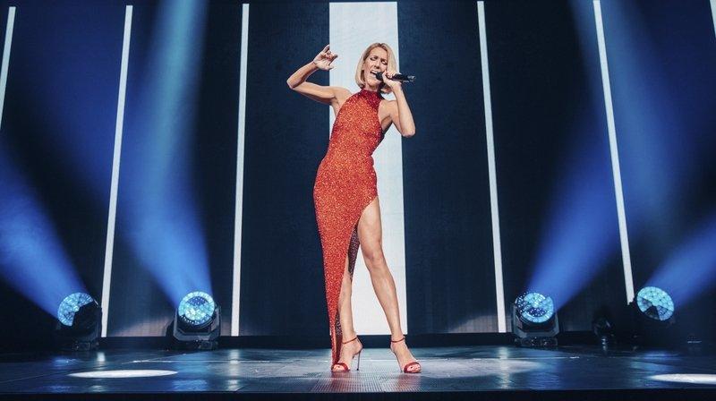 La confirmation de Céline Dion est déjà une bonne nouvelle pour Paléo