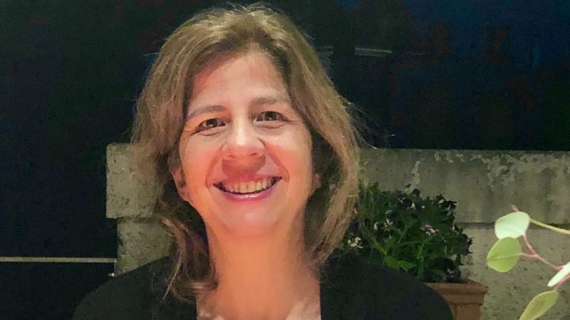 Chiara Montecchio prône un dialogue constructif entre les élus.