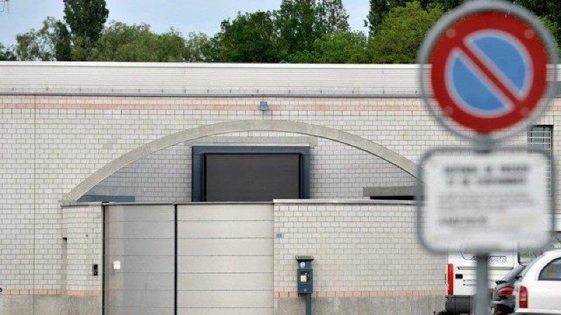 Lonay: 17millions pour rénover la prison de la Tuilière