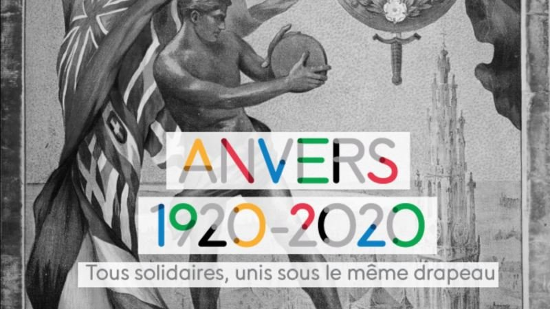 Anvers 1920-2020