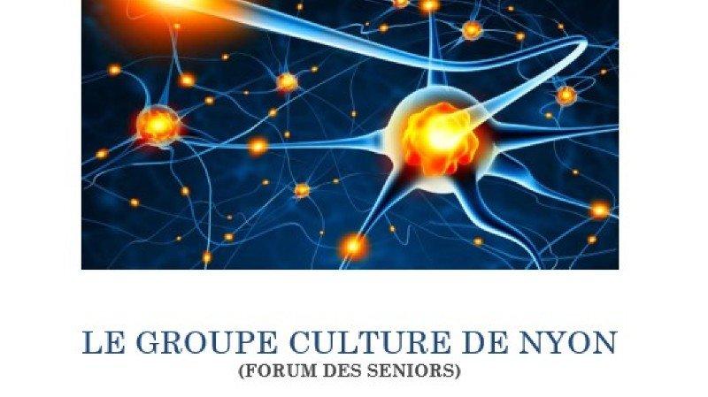 Groupe Seniors Nyon, Projection d'un court-métrage
