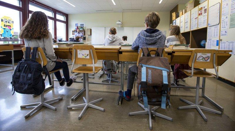 Coronavirus: les enseignants veulent prolonger les cours en petits groupes