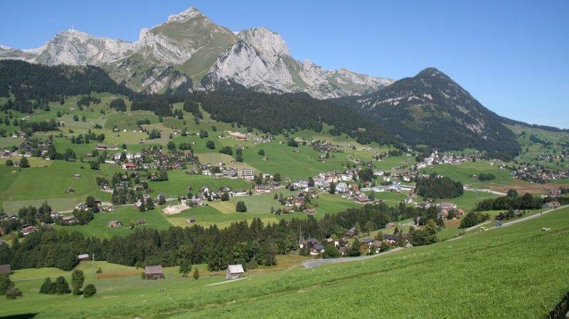 Montagne: certaines régions connaissent un déclin démographique