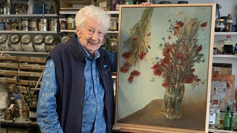 Saint-Prex: à 90 ans Pietro Sarto a encore plein de projets