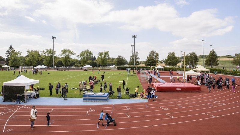 Nyon: trois phases pour déconfiner les installations sportives