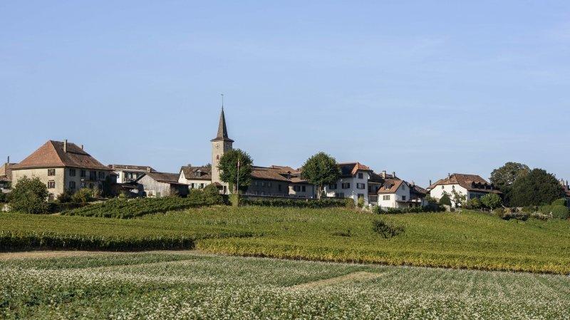 Les autorités de Lavigny souhaitent que ses habitants puissent rester dans la commune et trouver un logement à des prix abordables.