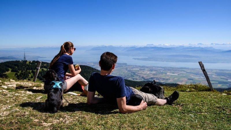Comment le tourisme régional se plie en quatre pour attirer les Suisses