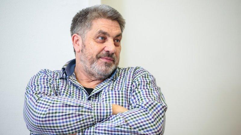 Bassins: Didier Lohri tient parole et ne se représentera pas