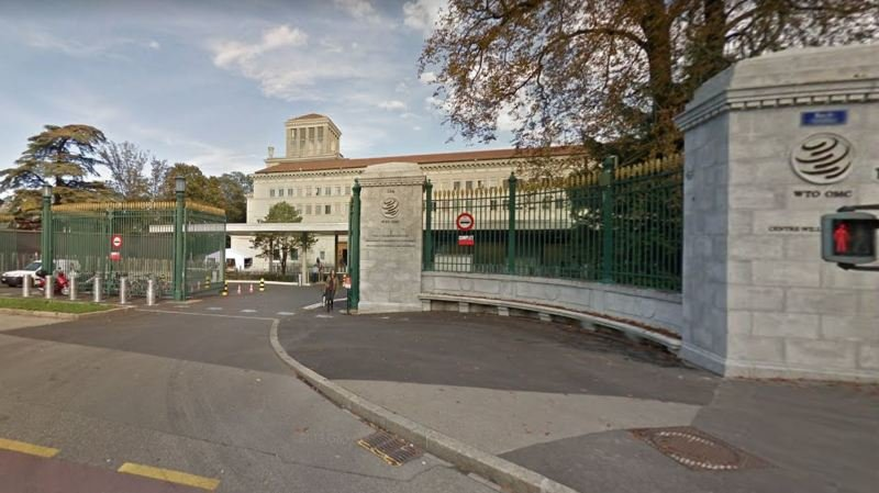 Un Genevois officiellement candidat à la tête de l'OMC