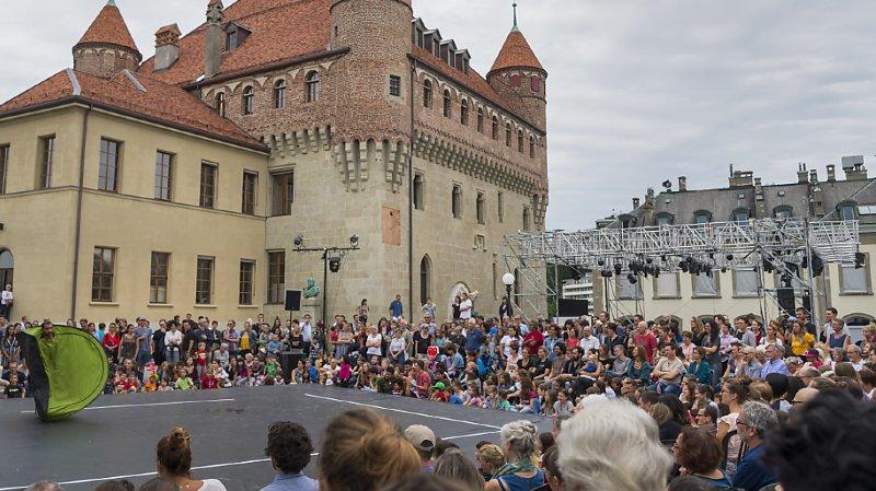 Annulé, le Festival de la Cité propose une série de rendez-vous pour l'été