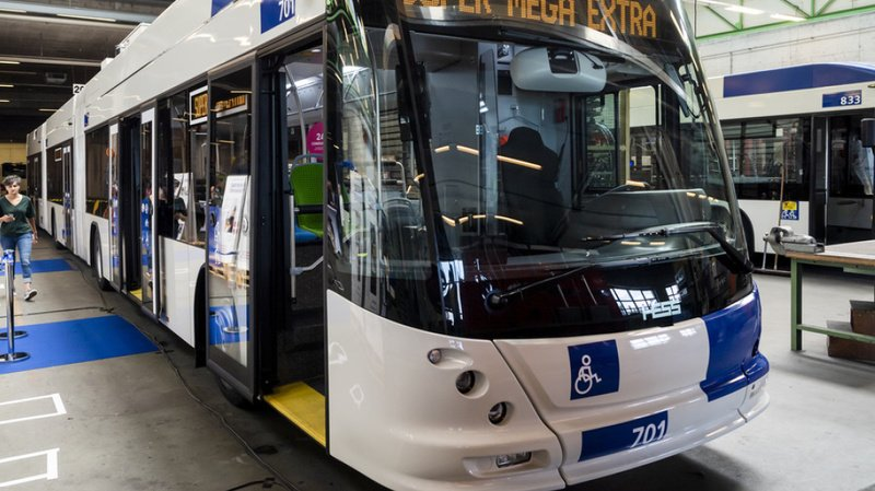 Après des années de blocage, le projet de tramway Lausanne-Renens et de Bus à haut niveau de service (BHNS) peut enfin entrer dans leur phase concrète, avec l'entrée en force définitive et complète du permis de construire.