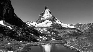 Zermatt: Belge retrouvée morte, ce n'était pas un crime