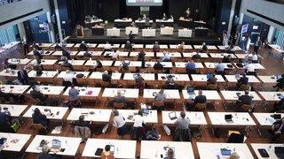 Vaud: le Grand Conseil soutient la politique énergétique