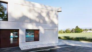 Echichens: un centre médical ouvre dans un EMS