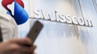 Pannes en série: une commission parlementaire va entendre Swisscom en juin