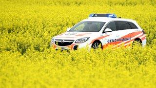 Yverdon: course-poursuite entre un Valaisan de 15 ans et la police vaudoise