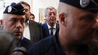 France: prison ferme et amende pour les Balkany en appel